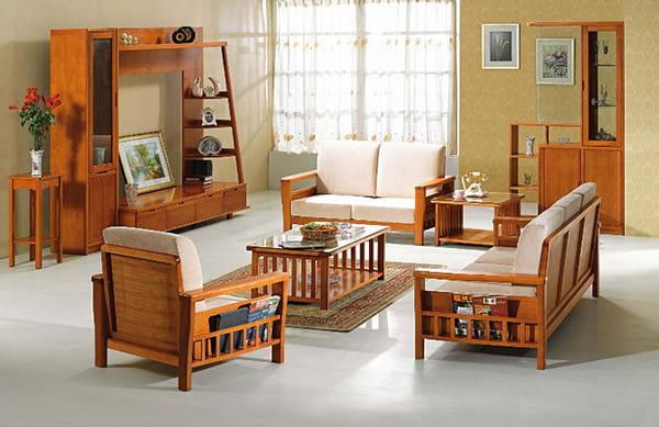 Những lưu ý khi chọn gỗ thiết kế nội thất nhà đẹp