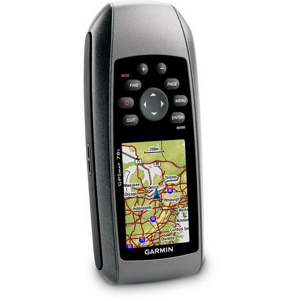 Máy GPS Map 72H