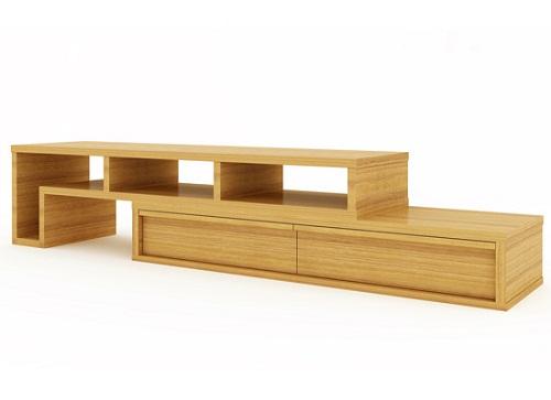 Kệ tivi bằng gỗ tự nhiên