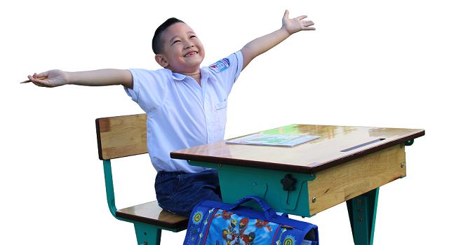 Mua bàn học sinh giá rẻ đảm bảo chất lượng cho việc học luôn thoải mái