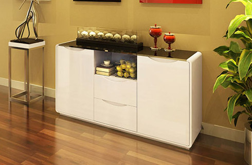 Chọn phong cách thiết kế phù hợp với nội thất phòng khách