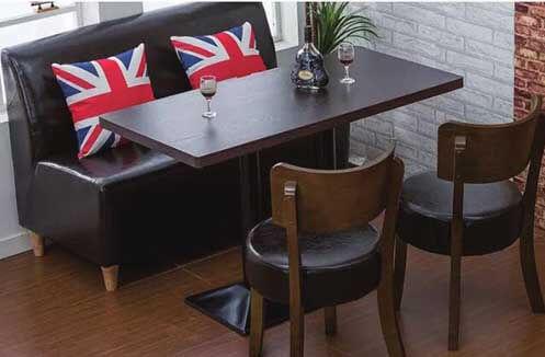 Bàn ghế café giá từ 5 - 10 triệu đồng