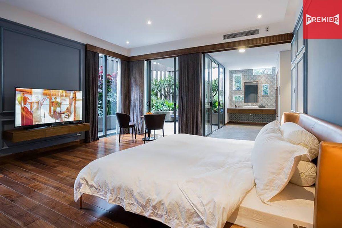 Hệ cửa nhôm phòng ngủ cần thiết cho ngôi nhà
